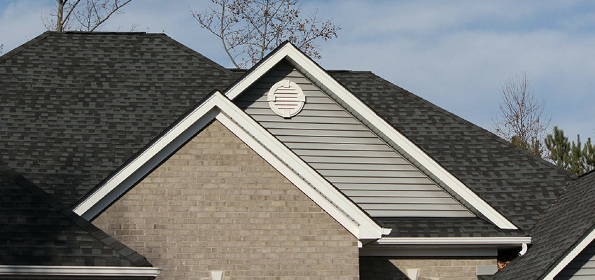 How to choose roof color shingles best image voixmag com for Best roof color