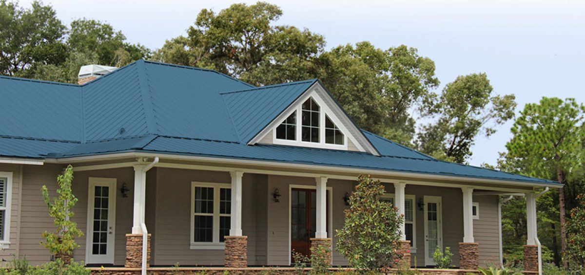 Florida Roofs Amp Determining The True Cost Of A Metal Roof