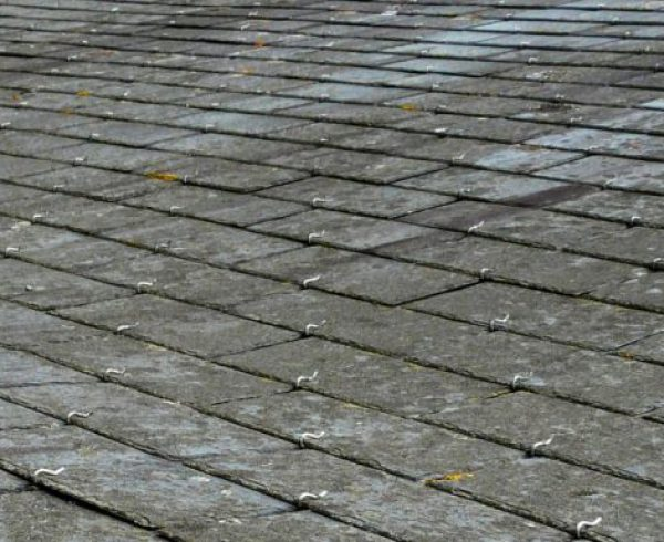 Old Roof Image