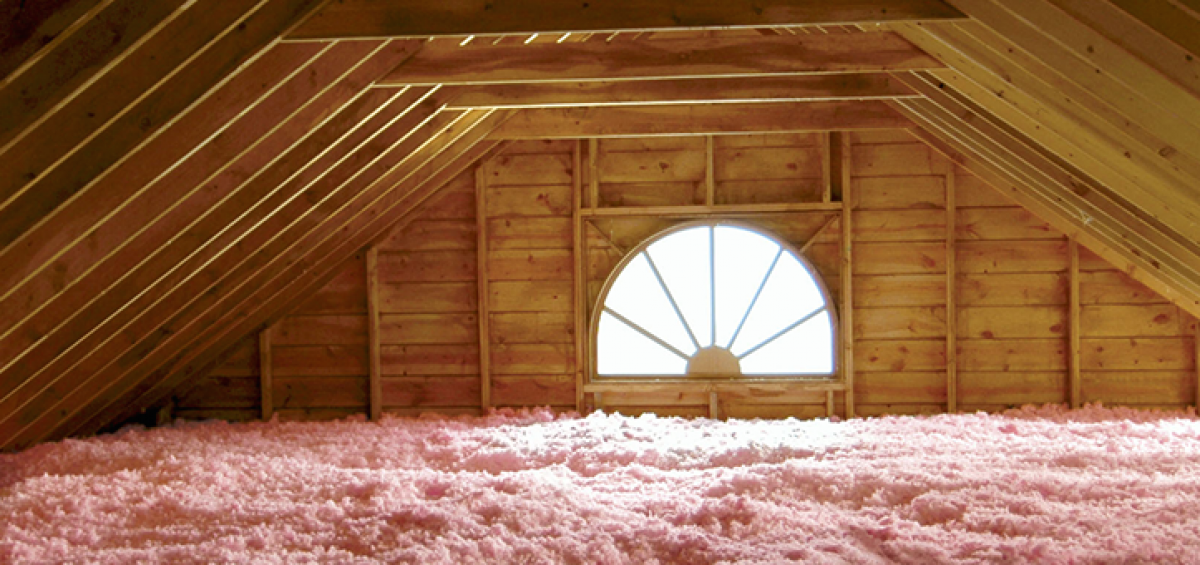 Save On Energy Costs With Improved Attic Insulation Tadlock Roofing
