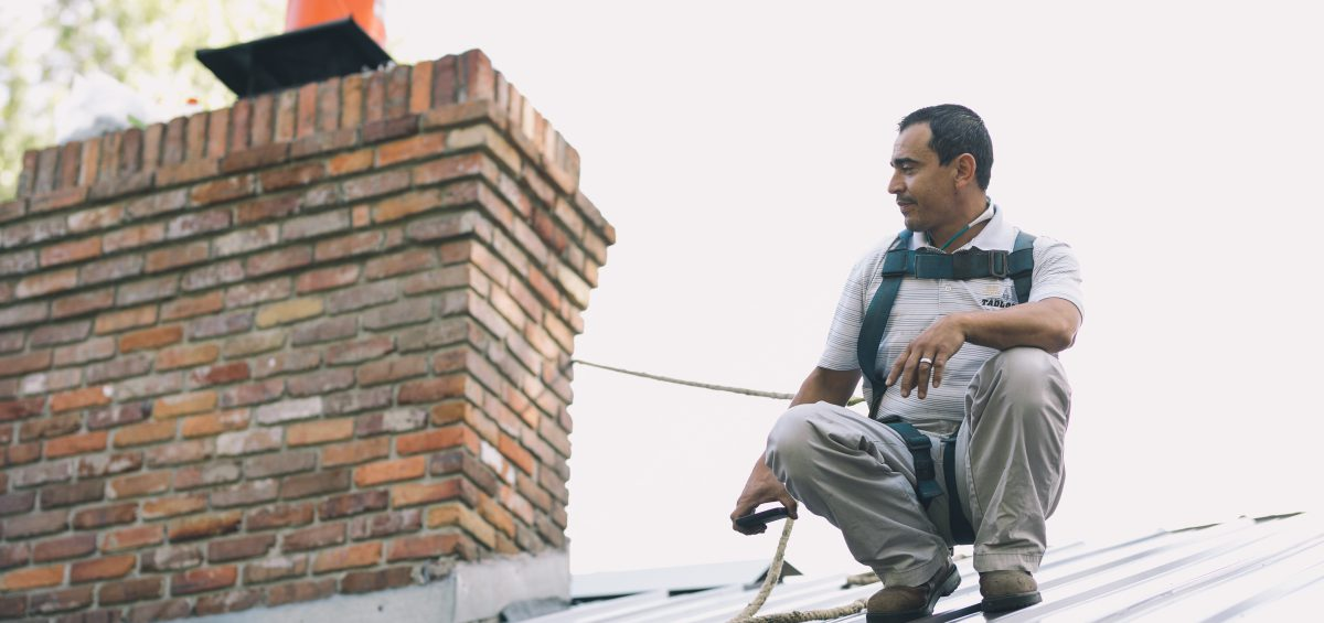 3 Things You Should Know About The Roof Inspection Process Tadlock Roofing
