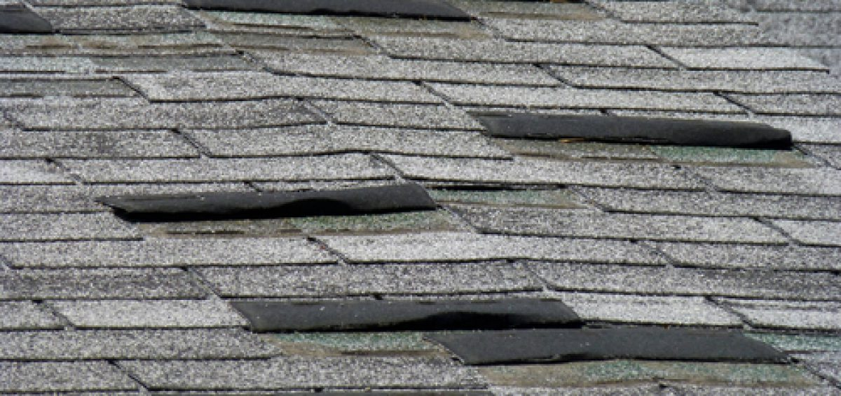 Granular Loss And What It Means For Your Roof Tadlock Roofing
